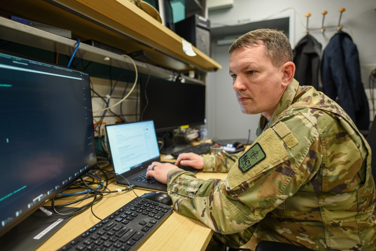 Army Cyber Security