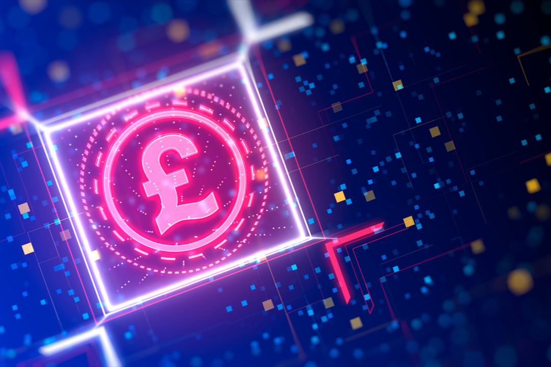 Digital Pound