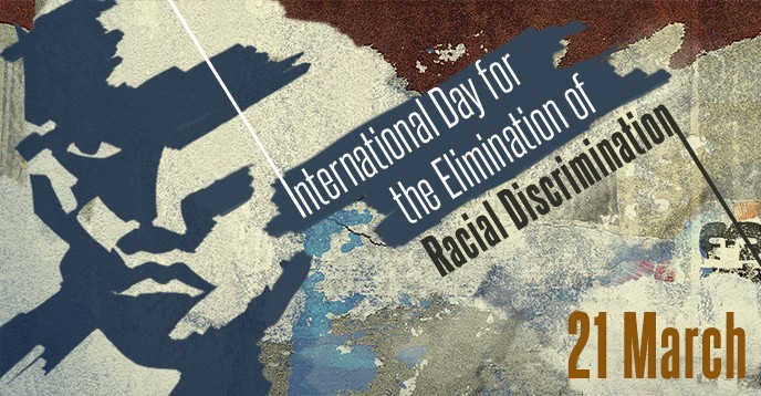 International Day Against Racism