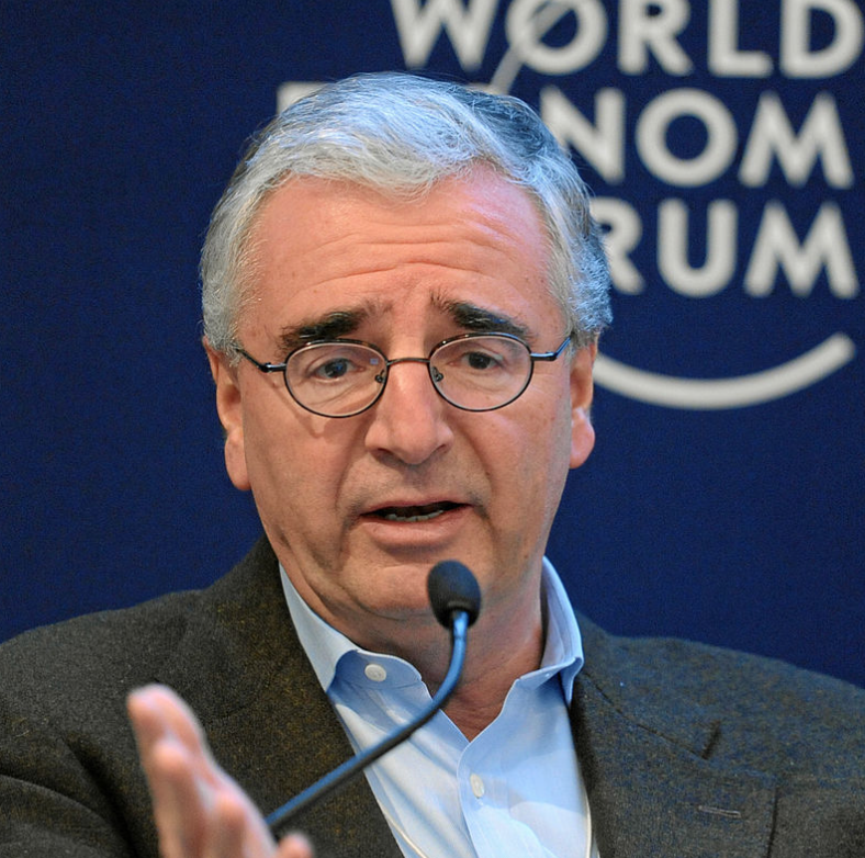 Paul Achleitner Wiki