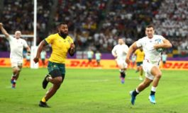 England V Australia Rugby World Cup 2019 Quarter Final