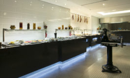 Le Cinq Buffet Display Copy 2