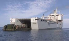 Rfa Mounts Bay