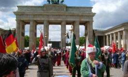 Turkisch Day In Berlin