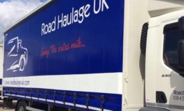 Uk Road Haulage