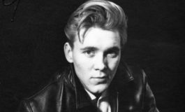 Billy Fury Npg