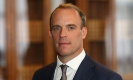 Dominic Raab Official Uk Gov