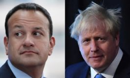 Johnson Varadkar
