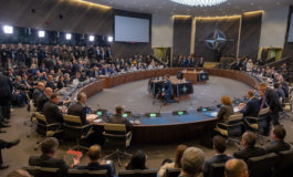 Nato Inf Meeting