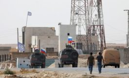 Russian Troops Syria
