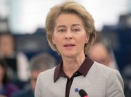 Von Der Leyen Cc By 4 0 © European Union 2020 – Source Ep22