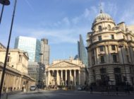 Bank Junction City Of London 22486948916