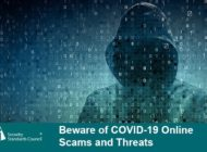 Covid 19 Online Scams