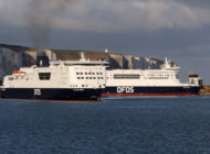 Dfds Ferries Channel