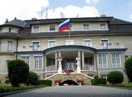 Embassy Of The Russian Federation In Czech Republic
