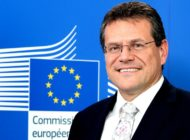 Maros Sefcovic Official