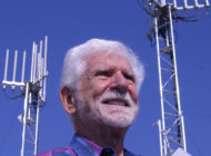 Martin Cooper Two Antennas October 2010
