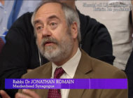 Rabbi Dr Jonathan Romain
