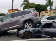 Suv Accident