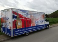 Simply British Food Truck