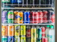 Soft Drink Shelf 2