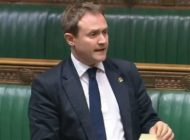 Tom Tugendhat​