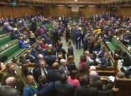 Brexit House Of Commons Afp