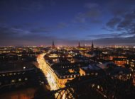 Copenhagen At Night 2