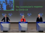 Eu Commission Covid Response