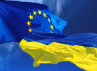 Eu Ukr Flags