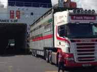 Irish Lorry