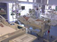Italy Intensive Care Ward