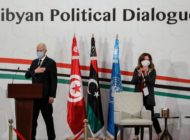Libya Political Dialogue