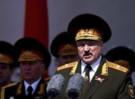 Lukashenko Uniform