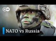 Nato Agrees On Measures To Counter Russia Dw News Youtube Thumbnail