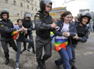 Russia Human Rights
