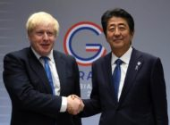 Uk Japan Trade Talks