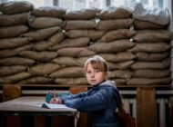 Ukraine Child Dobass