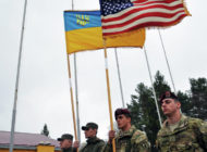 Us Troops Ukraine