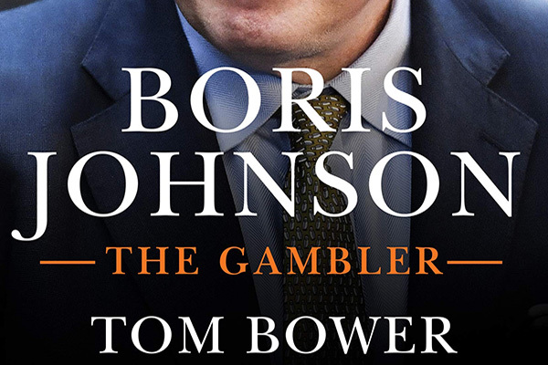 Boris Johnson The Gambler