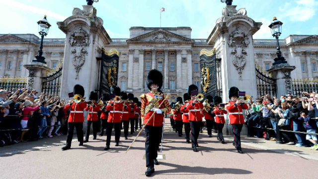 Changing The Guard Band