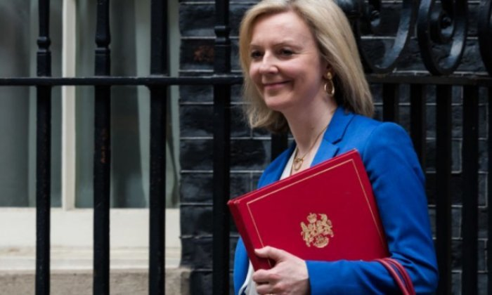 Liz Truss Brexit Trade