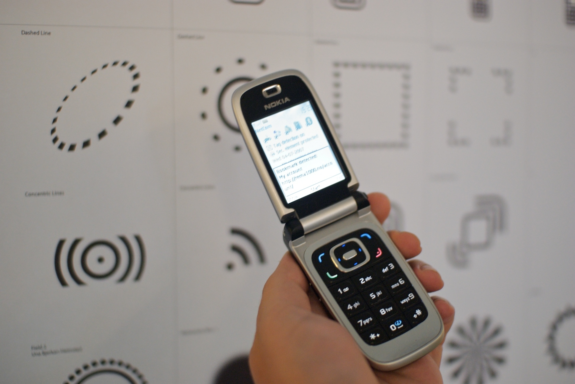 Mobile Phone Wiki