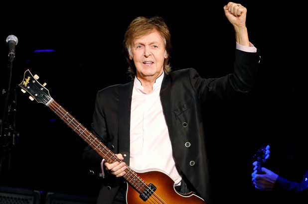 Paul Mccartney Feature 072618