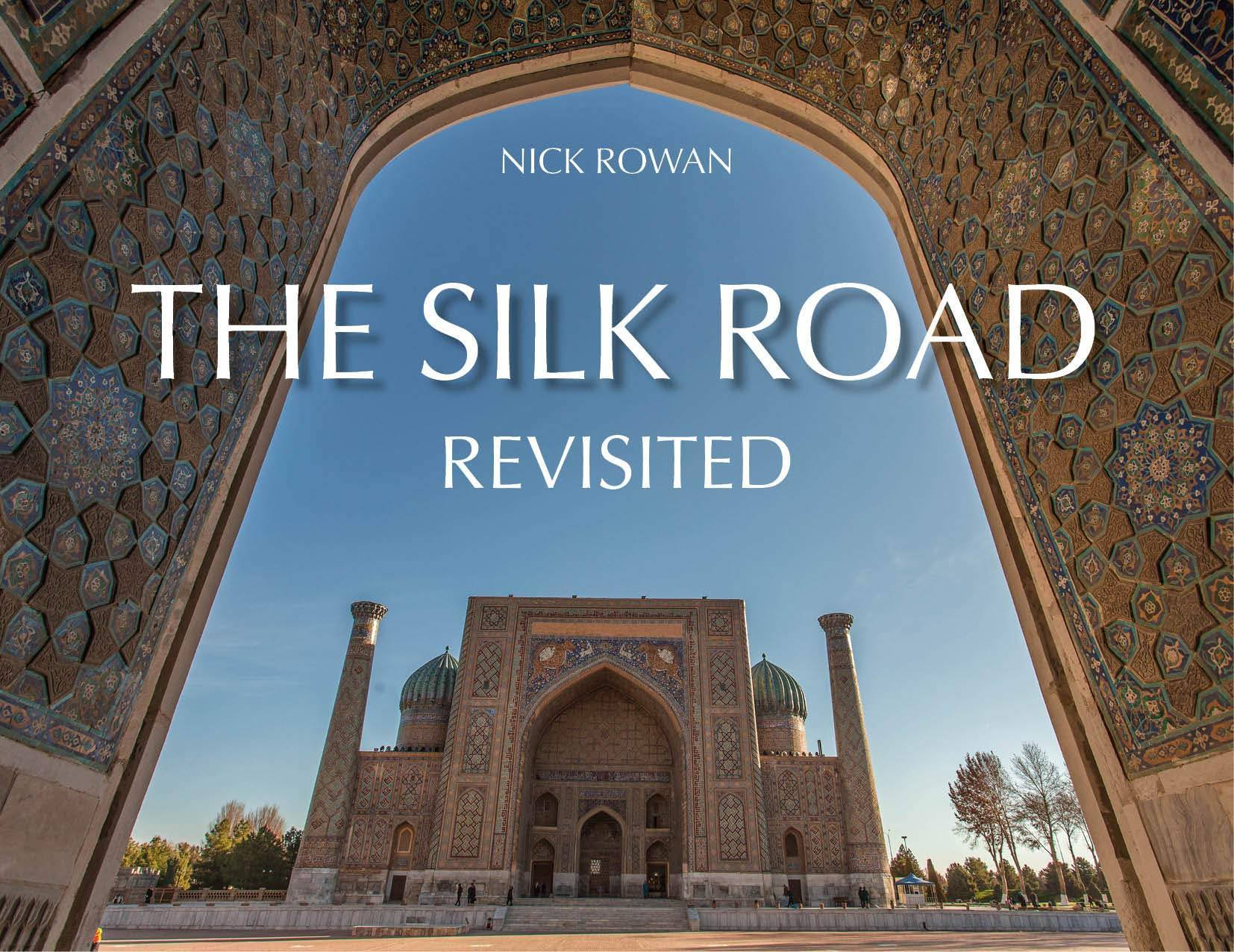 Silk Road Revisited