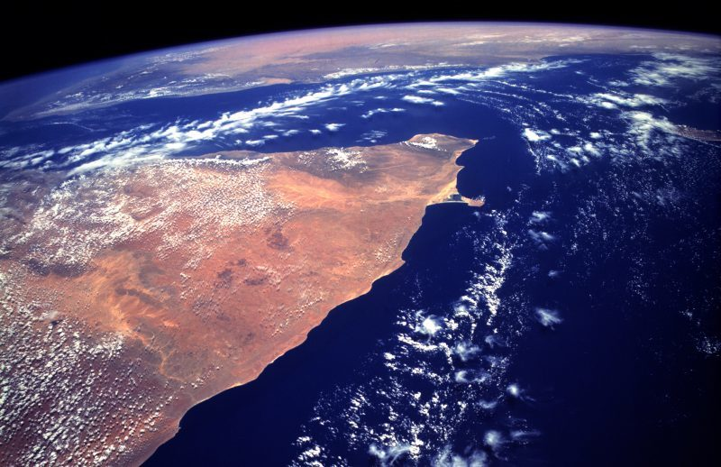 The Horn Of Africa